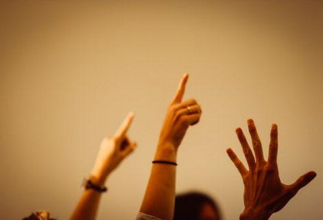 #RestartItalia: dì la tua, diventa parte attiva del nostro evento