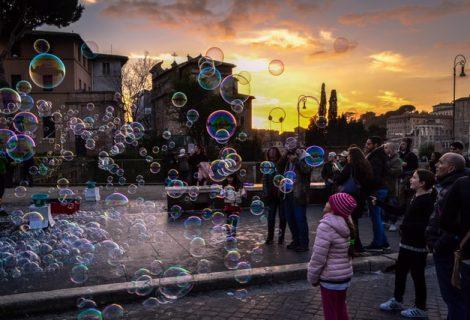"""Roma Capitale racconta il suo """"restart"""" al FORUM PA di novembre"""