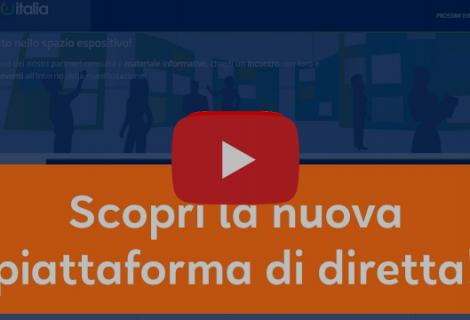 """""""FORUM PA 2020 Restart Italia"""": segui la diretta e partecipa all'evento"""
